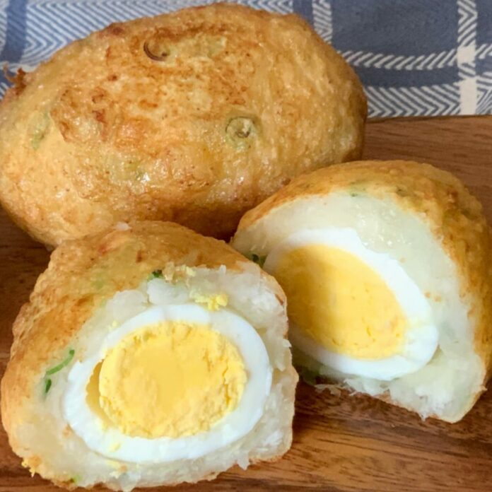 caribbean-recipes-cassava-egg-ball