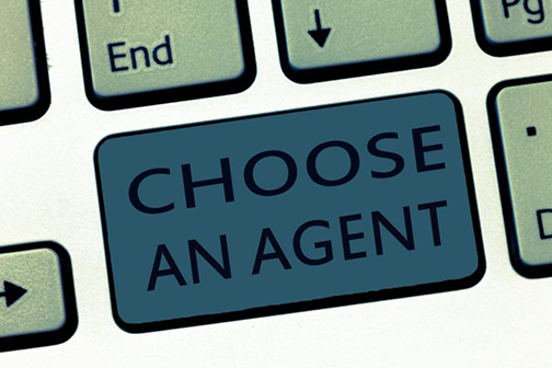 choose-an-agent