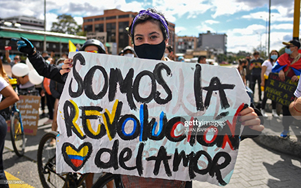 colombia-protest