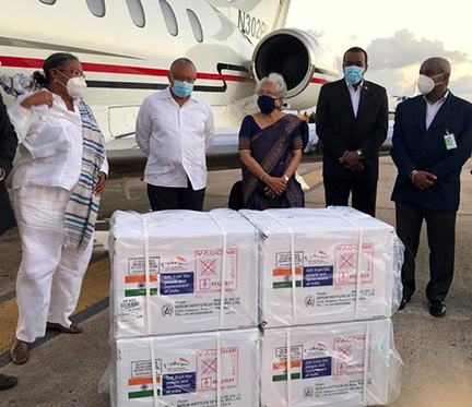 indian-vaccines-sent-to-barbados