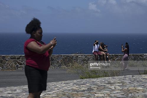tourist-arrivals-caribbean