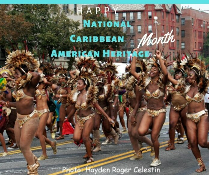 caribbean-american-heritage-month