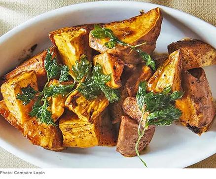 caribbean-recipe-jerk-sweet-potatoes