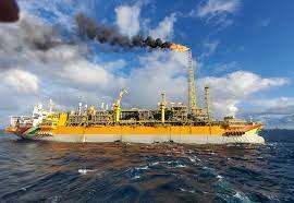 exxon-flaring-in-guyana