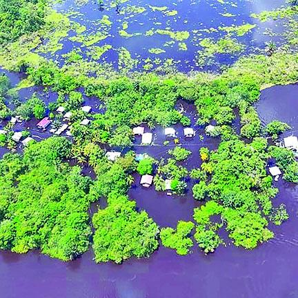 guyana-flooding