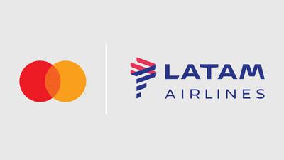 mastercard-LATAM-airlines-group-partnership