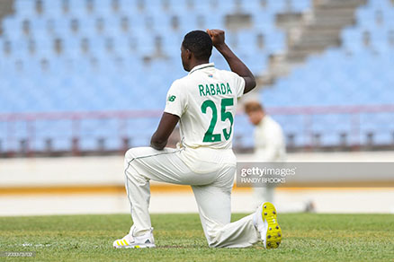 south-africa-cricketer-take-knee-in-west-indies