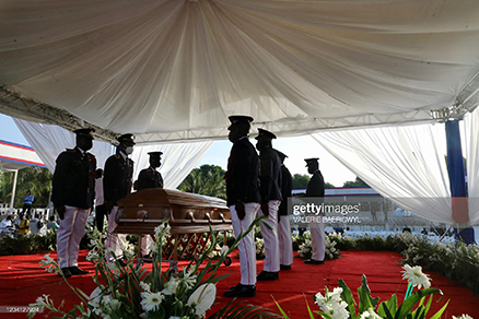 haiti-president-funeral