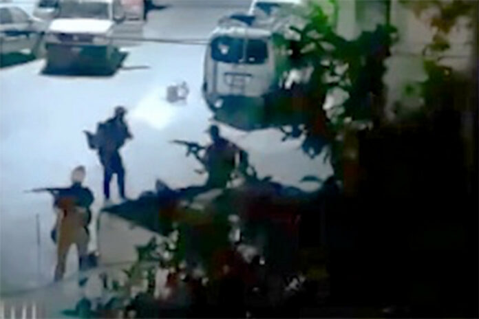 haiti-president-kill-video