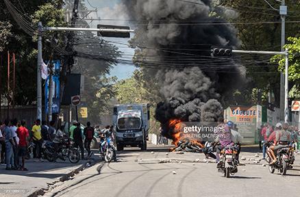 haiti-violence