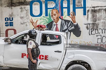 haitian-president-