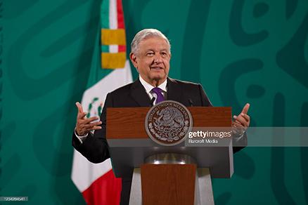 mexico-president-Andrés-Manuel-López-Obrador