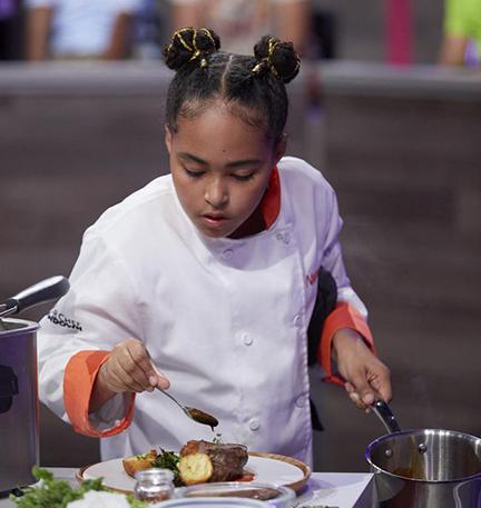 caribbean-roots-junior-chef-nazaree-Arandjelovic