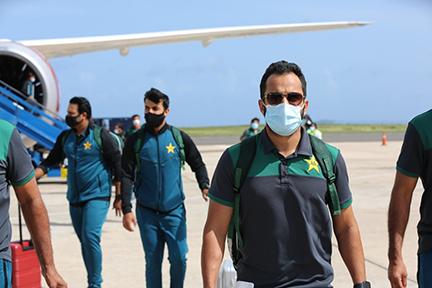 pakistan-cricketers-in-barbados