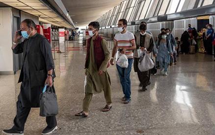 afghans-refugees