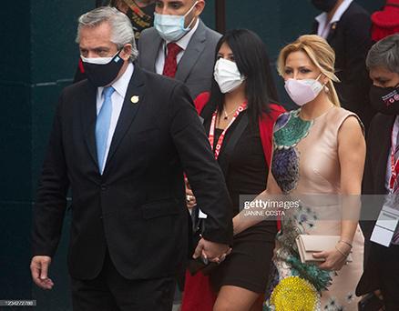 argentina-president
