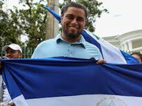 Joao-Maldonado-nicaragua-activist