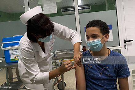 cuba-vaccinating-adolescents