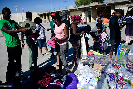 haitians-at-shelter-in-mexico