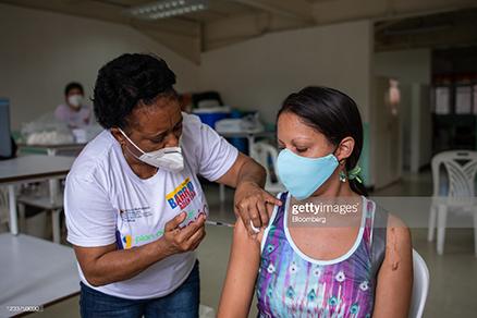 venezuela-vaccination