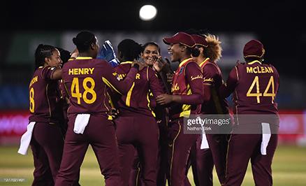 west-indies-womens-cricket-team