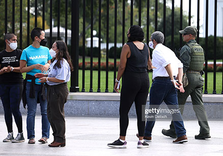 immigrant-protest-whitehouse-2021